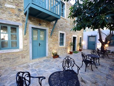 Photo for Authentic Bodrum Stone House