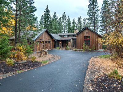 Photo for Suncadia 4 BR Home Sleeps 10 ~ Welcome to Big Rock Retreat