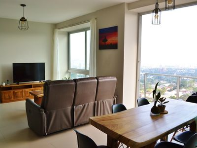 Photo for Brand New, Modern & Lux Apartment With City & Volcanos View!