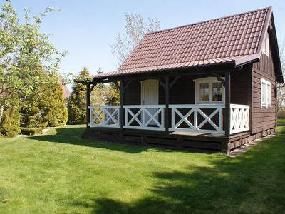 Photo for Holiday house Darlowo for 1 - 4 persons with 2 bedrooms - Holiday house