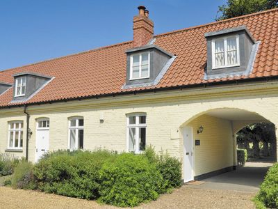 Photo for 2 bedroom accommodation in Blythburgh