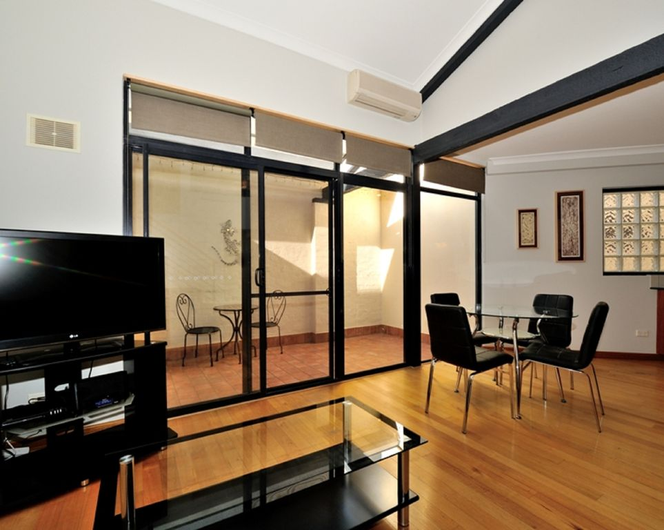Central apartment in the heart of Fremantle