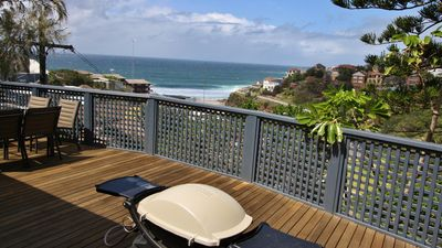Photo for Tamarama 2 bed House VIEWS+