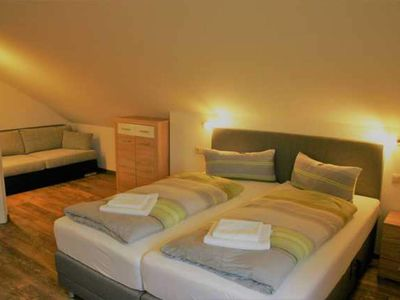 Photo for Hotel-Pension Weinig - Double room Premium - Pension and seminar house Weinig