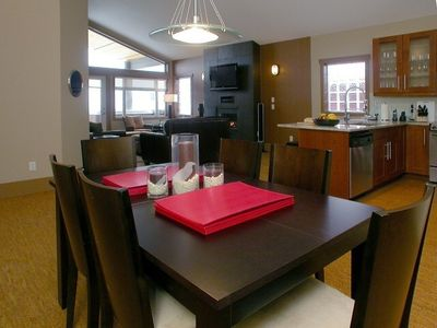 Photo for Amazing Penthouse in the Raven at Big White