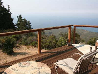 Come Relax, Rejuvenate, Rejoice, Rekindle and Remember - Big Sur, California