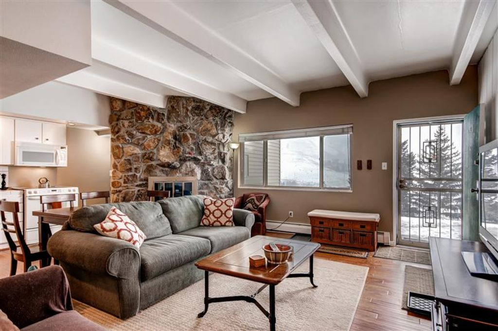 Property Image#3 Exceptional 3BR Dillon Condo W/Views Of The Lake!