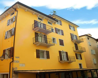 Photo for Holiday apartment in the heart of the old town