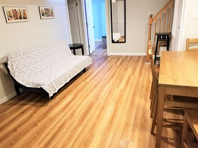 Photo for 2BR near Harvard and MIT