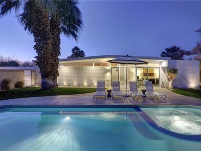 Photo for You will be delighted by this Wexler Design home with stunning pool.