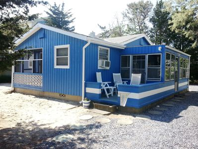 Updated single family home. Small size + small price = HUGE appeal!