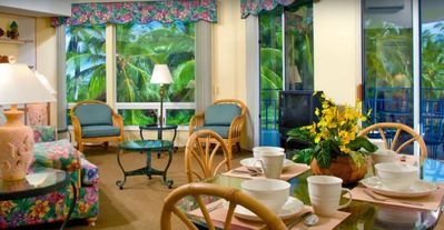 Photo for Wyndham Mauna Loa Village