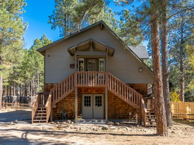 Photo for Magdalena Cottage on 1/2 acre