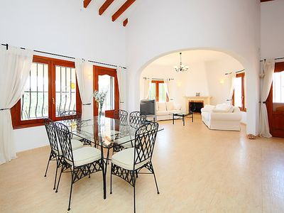 Photo for Vacation home Villa Suzanne in Pego - 6 persons, 3 bedrooms