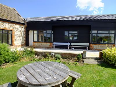 Photo for 2 bedroom Barn in Mundesley - KT152