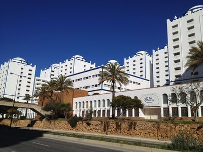 Photo for Apartment 250m From Beach-Praia Da Rocha. Near The Area Of Bars And Restaurants.