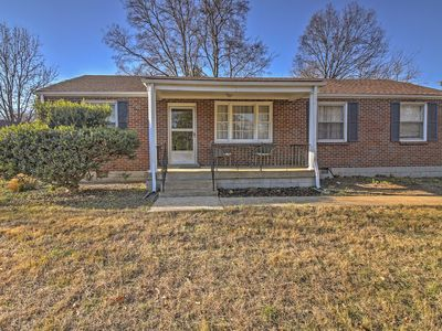Photo for NEW! 2BR Nashville House near Grand Ole Opry!