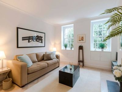 Photo for Spacious 1 Bedroom Apartment in the Heart of Chelsea