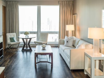 Midtown Jewel Pearl 2 Br Apartment Near Empire State Building