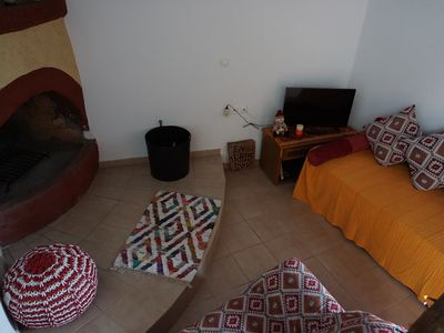 Photo for 1BR Studio Vacation Rental in Salakos