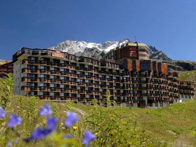 Photo for 1 bedroom accommodation in Val Thorens