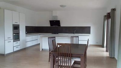 Photo for Holiday apartment in town centre