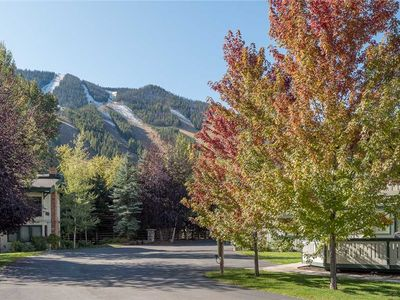 Photo for Two Bedroom Plus Loft Just Blocks from Warm Springs Ski Lifts