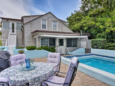 Photo for NEW! Lake Worth Home w/ Shared Pool & Water Views!