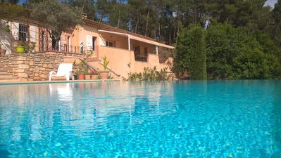 Photo for Vacation rentals in Roussillon