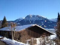 Well-equipped and comfortable (sauna!) appartement with view on Oberstdorf