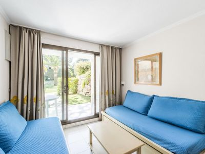 Photo for Residence L'Ange Gardien - Maeva Individuals - 2 Rooms Comfort 4/5 People