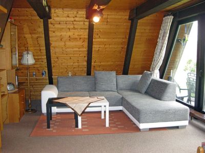 Photo for Vacation home Ferienpark Ronshausen  in Ronshausen, Hessisches Bergland - 6 persons, 2 bedrooms