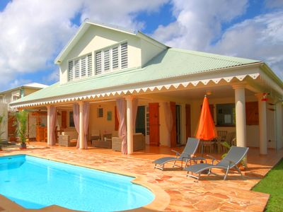 Photo for Villa with swimming pool (MQSA31)