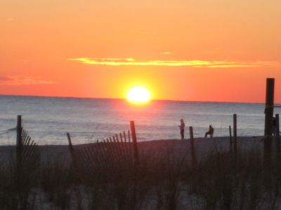 Sunsets are the best show in town and best price!