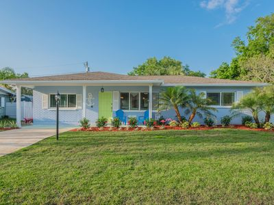 Photo for Sleeps 10! Fully Renovated St. Pete Home Near Madeira Beach-  Uhh--mazing!