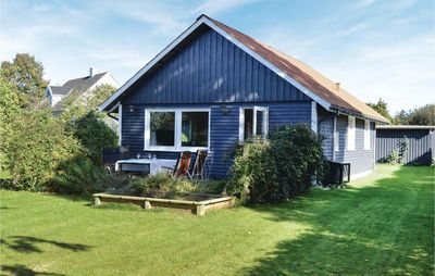 Photo for 1BR House Vacation Rental in Gilleleje