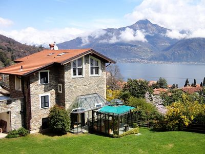 Photo for Comfortable Home With Pool And Lake Views