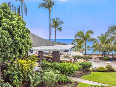 Photo for Ocean View | AC & WIFI  Included | Great Value