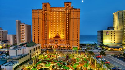 Photo for 1BR Resort Vacation Rental in Myrtle Beach, South Carolina