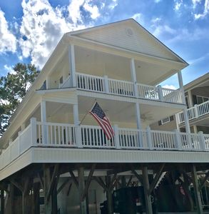 Photo for 4BR House Vacation Rental in Myrtle Beach, South Carolina