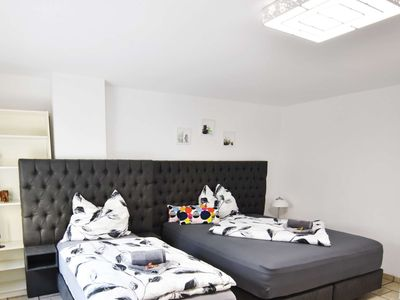Photo for K 2 Messeapartment Buchforst