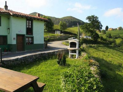 Photo for Rural house located in the foothills of the Cordillera del Sueve