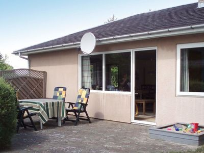 Photo for House 878 m from the center of Hejls with Internet, Garden (98967)