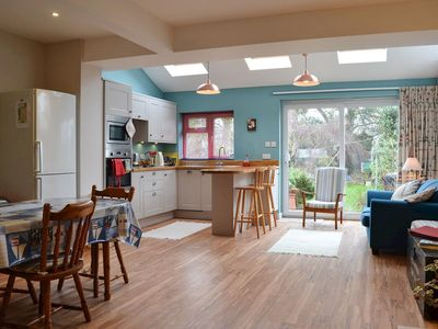 Photo for 2 bedroom accommodation in Emsworth, near Chichester