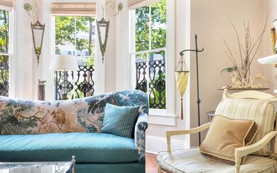 Photo for Stay with Lucky Savannah: Bright Historic Row-home minutes from Forsyth!
