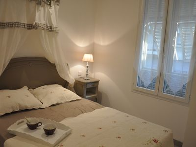 Photo for Charming apartment Degas -Nice center -2 rooms and terrace