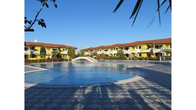 Photo for New First Class Residence - Huge Pool - Children area - Private Parking