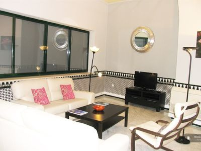 Photo for Friendly Rentals The Tetuan Apartment in Seville