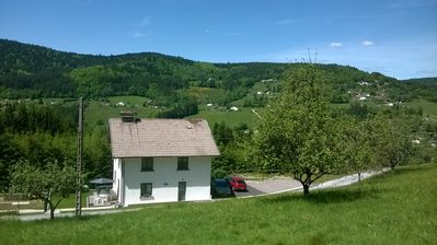 Photo for In the mountains 15 km Gérardmer
