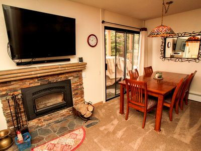 Photo for 1BR House Vacation Rental in Mammoth Lakes, Ca
